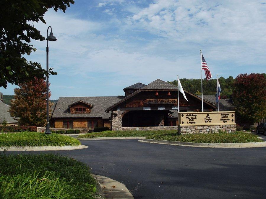 Old Kinderhook Trophy Room Restaurant and Lounge